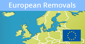 European removals